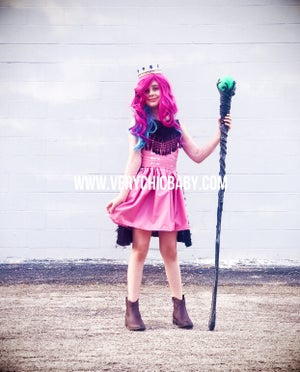 Image of Descendants 3 Audrey Dress