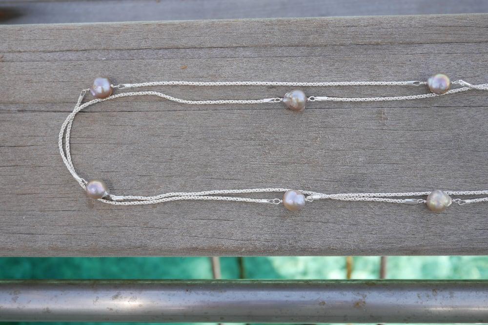 Image of Curaçao Necklace