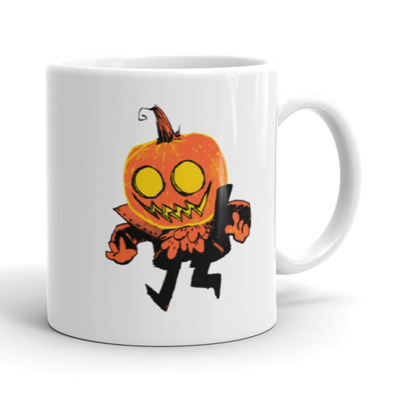 Image of Spooky Mug
