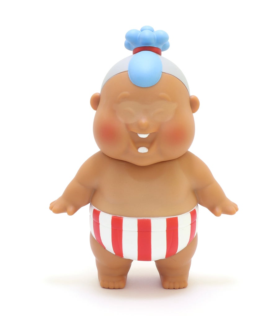 Image of CHUBBI CHUNK HELLO SUMMER PRE-ORDER