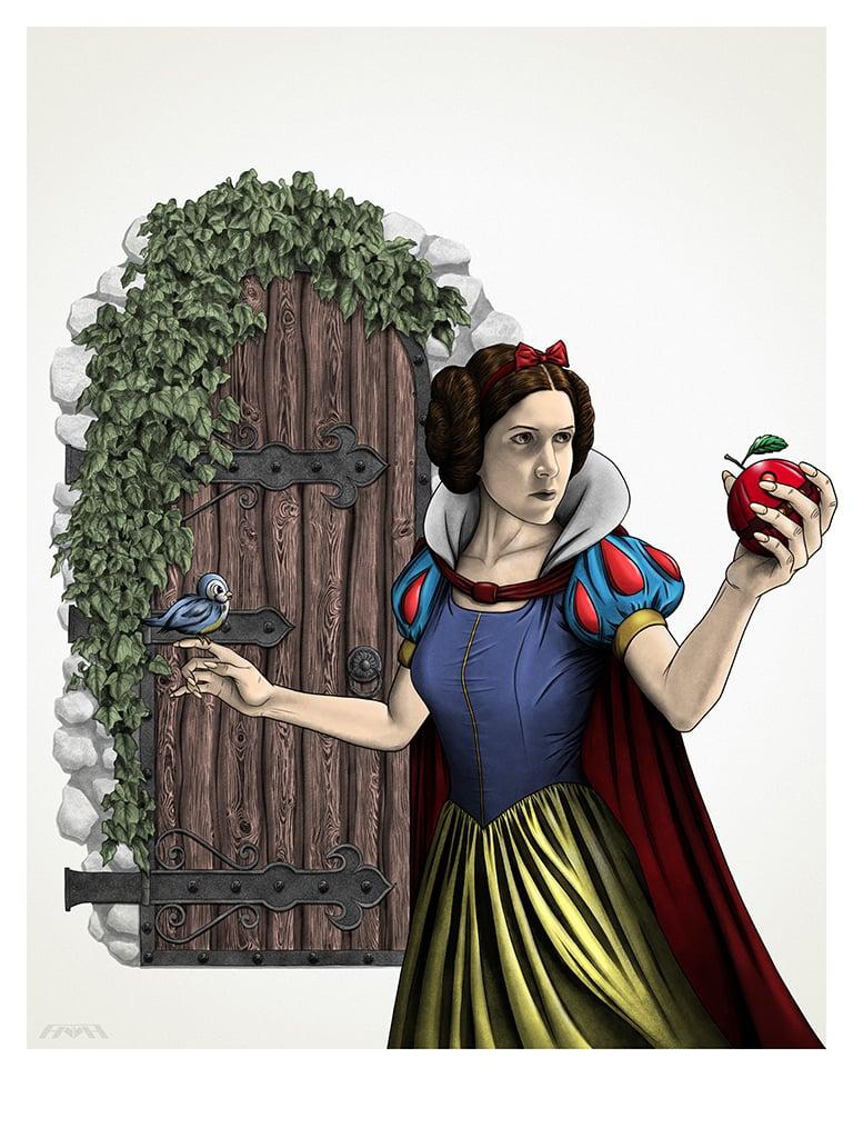 Image of Disney Princess