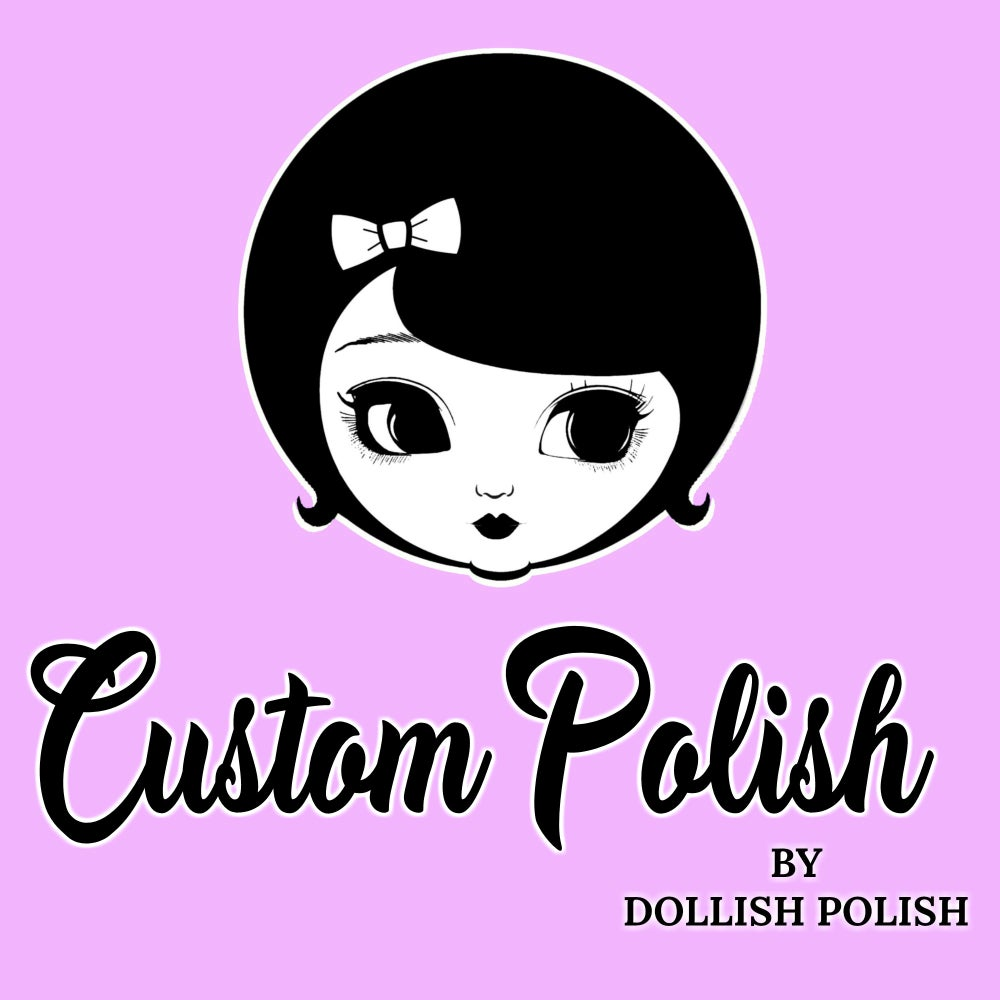 Image of Creat A Custom Polish (Full size only)