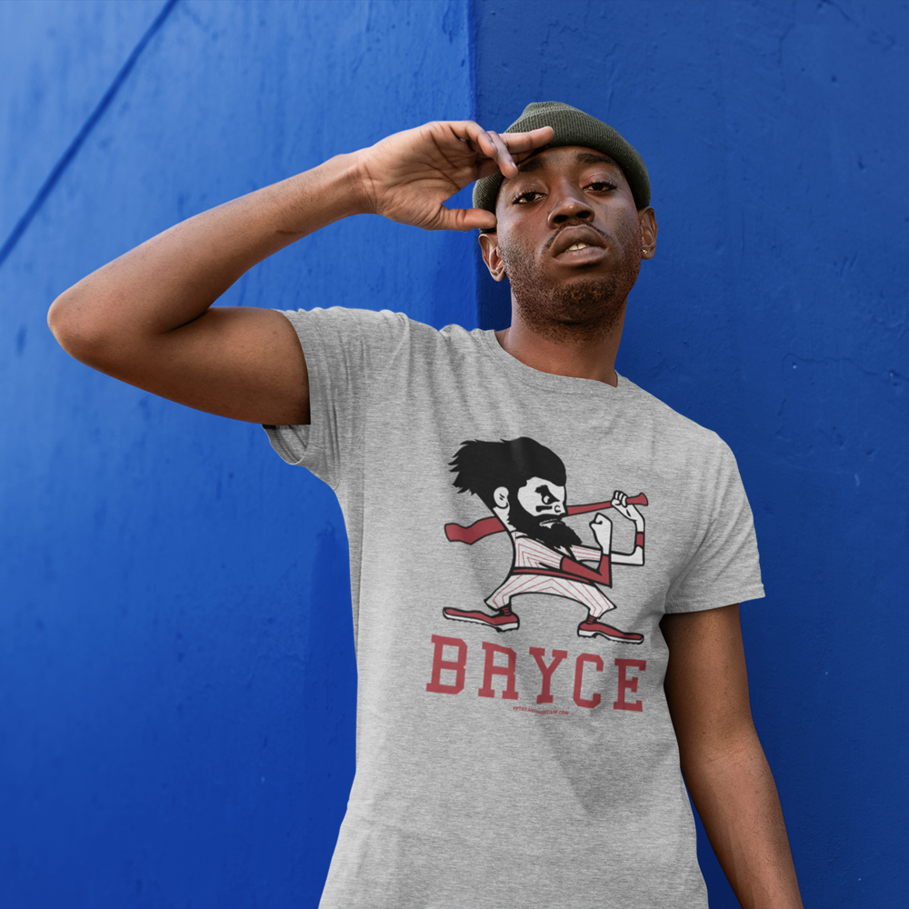 Image of Bryce T-Shirt