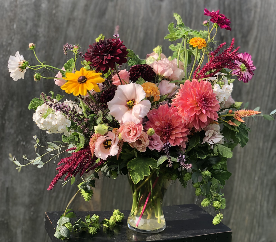 Image of Blooms & Brews at Noble Creature Cask House