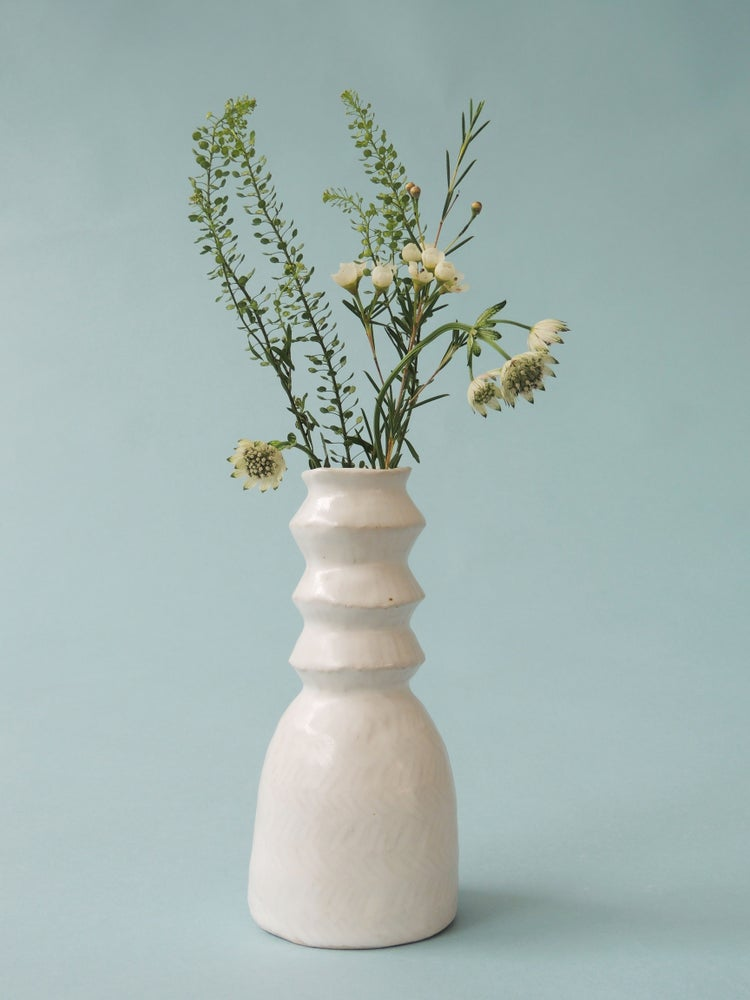 Image of Zig Zag Vase