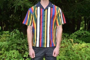 Image of Circus Button Down