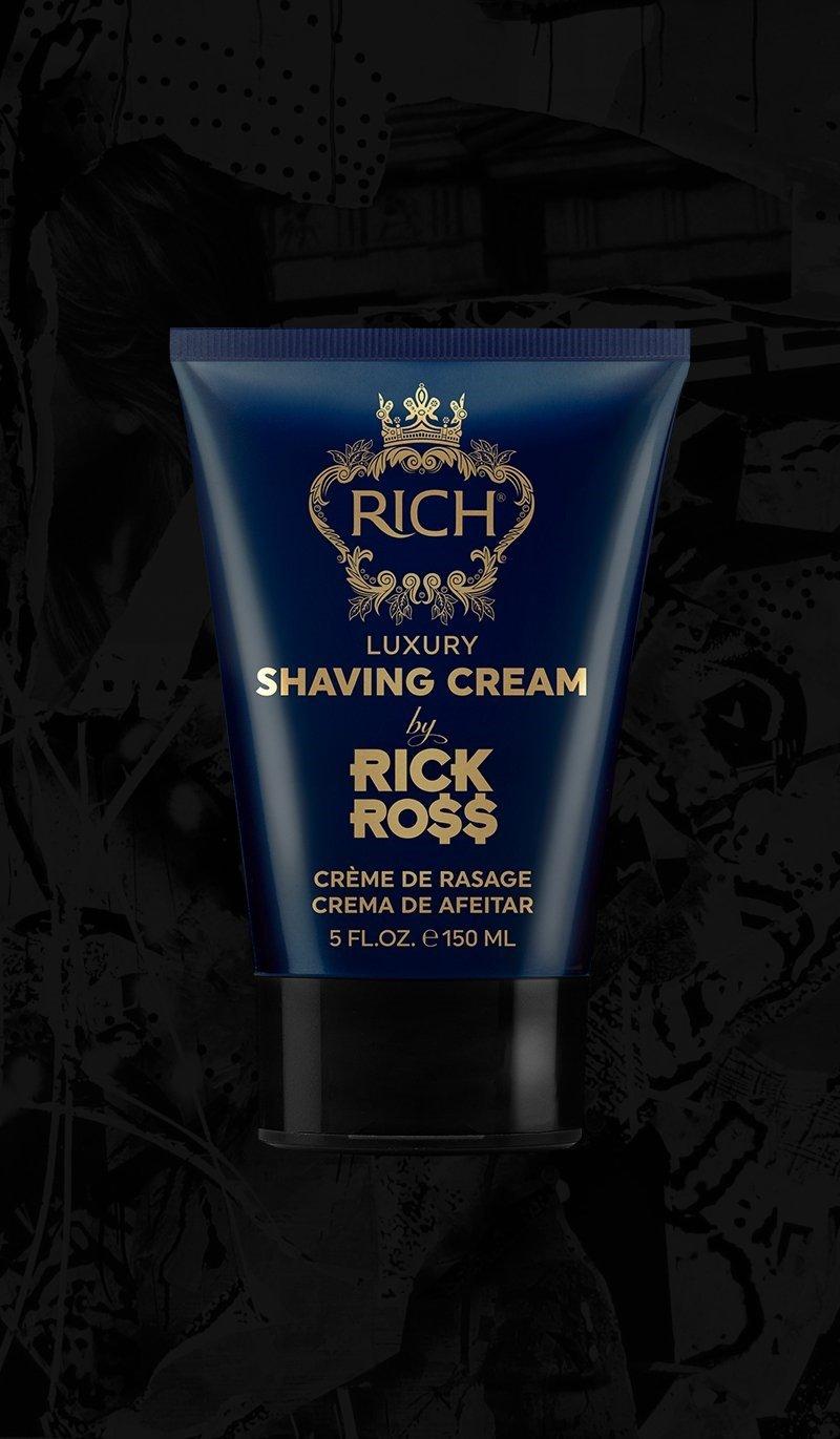 Image of Shaving Creme