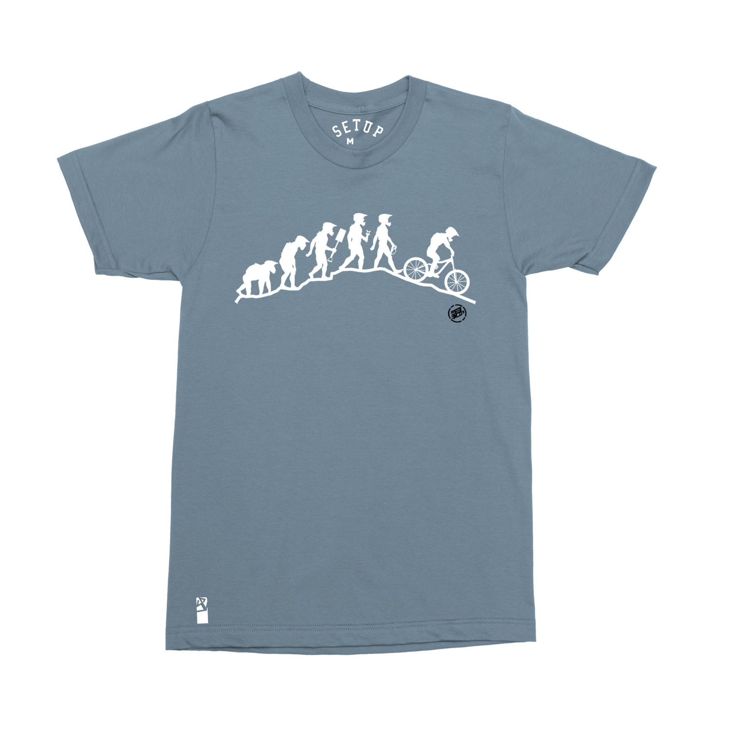 Image of Evolution T-Shirt