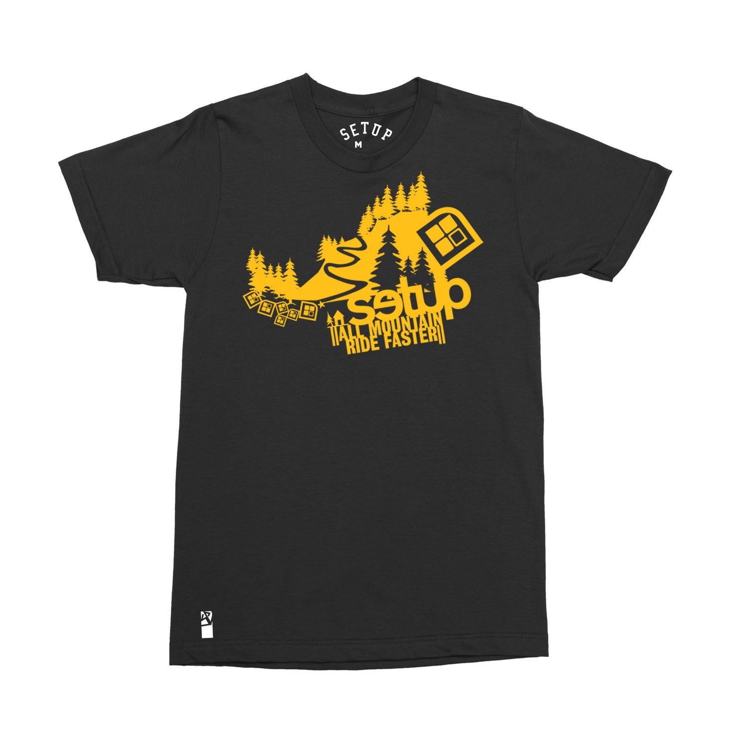Image of All Mountain T-Shirt