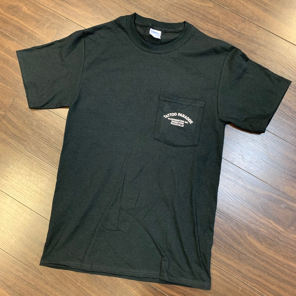 Image of Psychic Pocket Tee