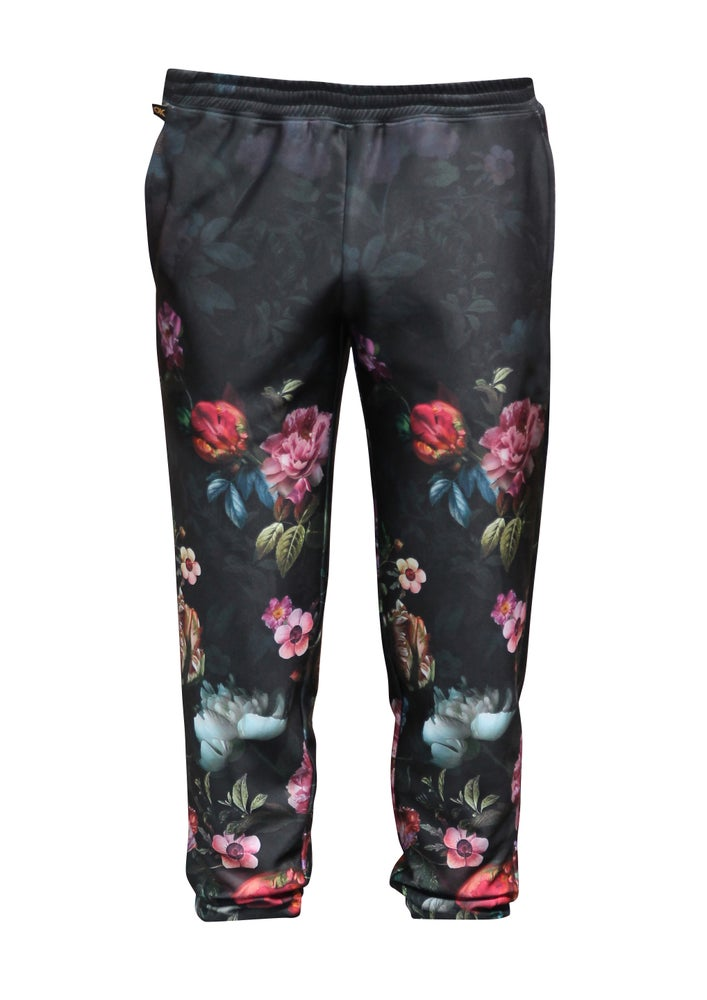 Image of Printed Scuba Jogger