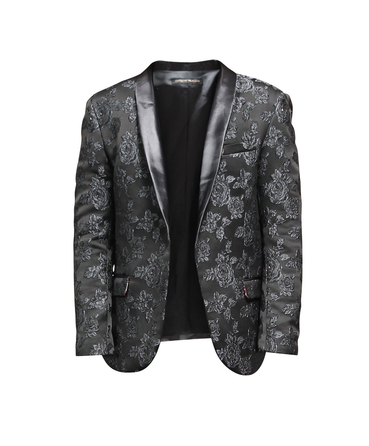 Image of Brocade Blazer