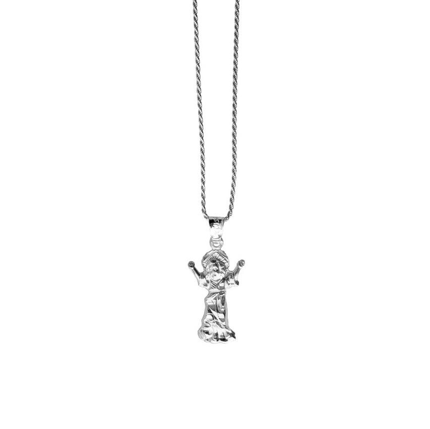Image of Divine Child II Necklace