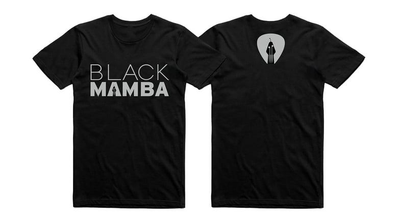 Image of Black Mamba T-Shirt