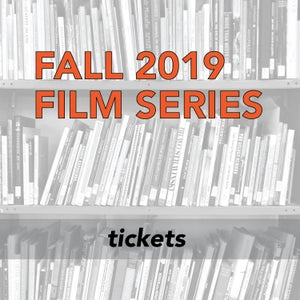 Image of Fall 2019 Screenings Admission