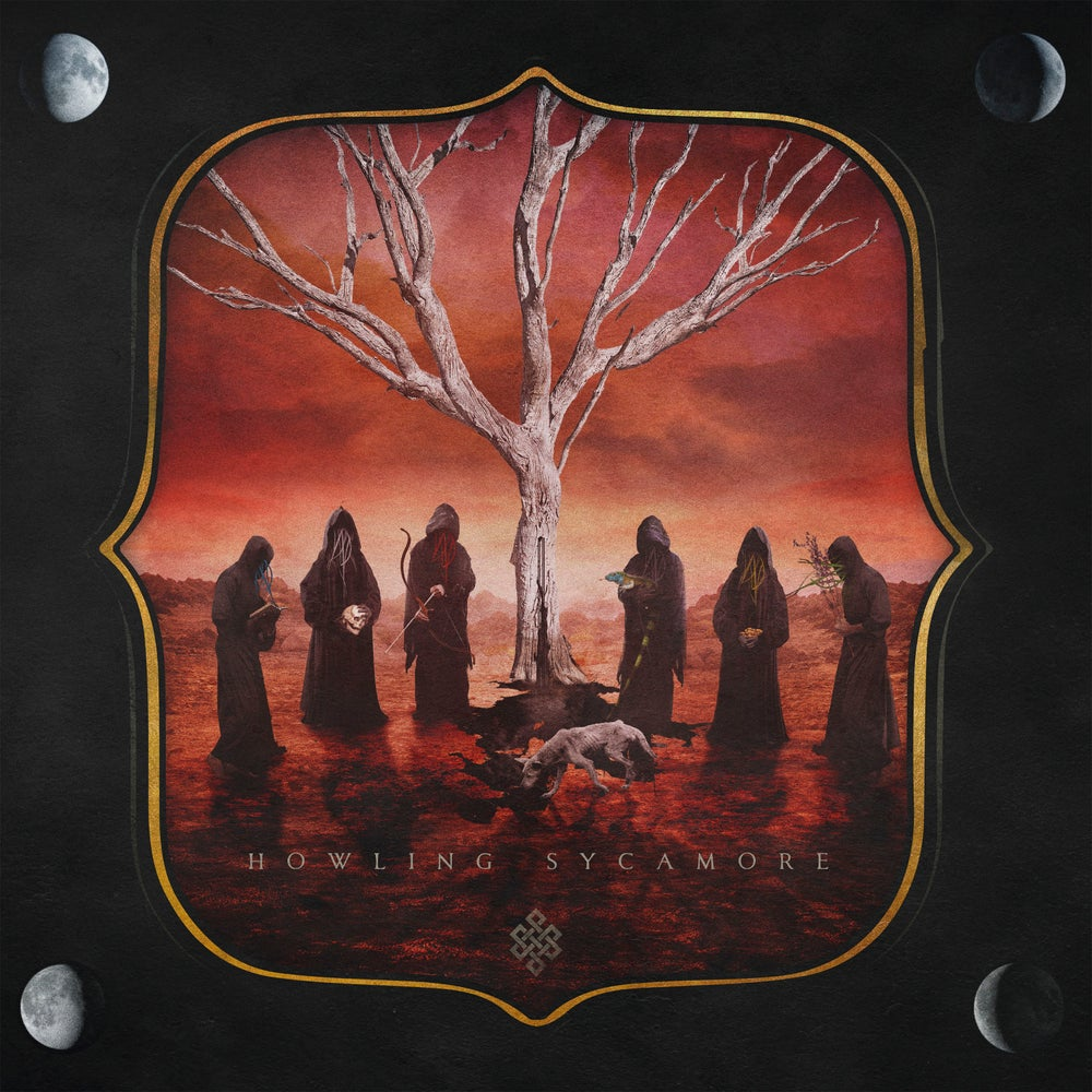 Image of Howling Sycamore - CD