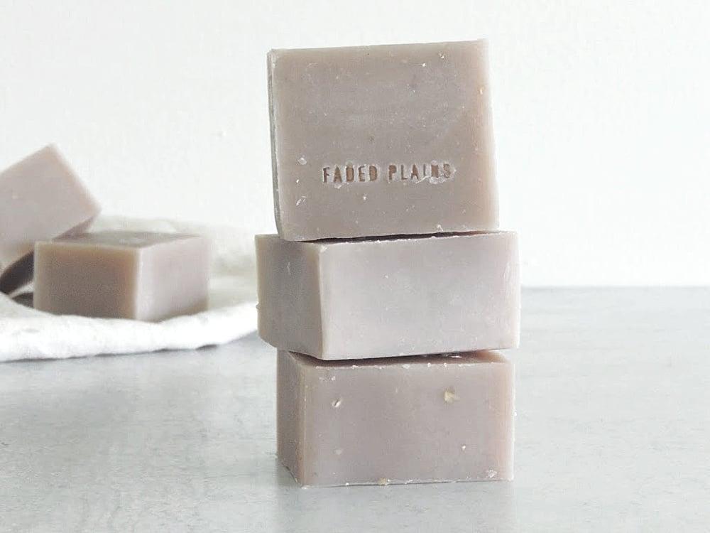 Image of H U S H   Small-Batch Bar Soap