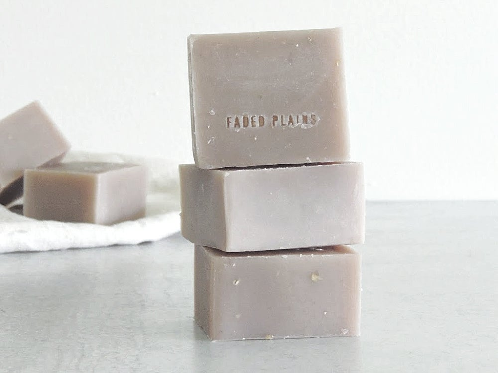 Image of H U S H | Small-Batch Bar Soap
