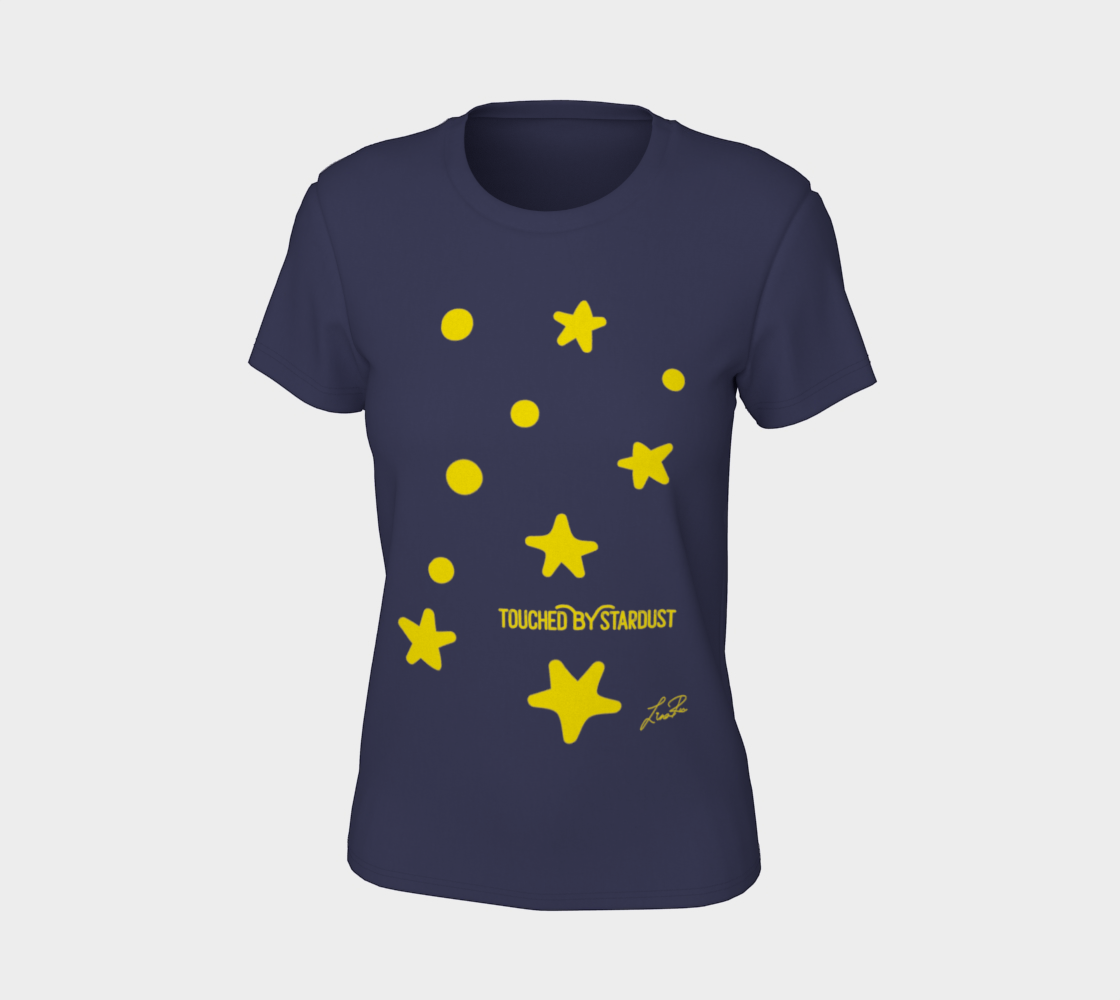 Image of Touched by Stardust Tee