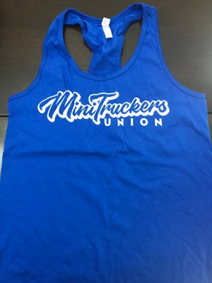Image of Bella Canvas - Racer Back Tank top