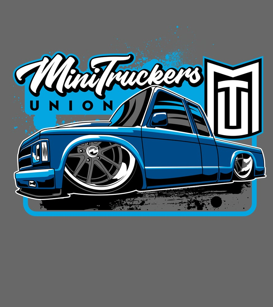 Image of MTU S10 shirt