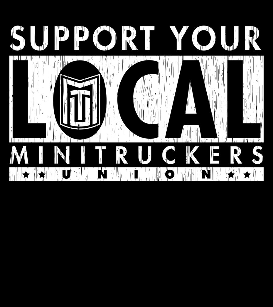 Image of MTU Support Your Local Union