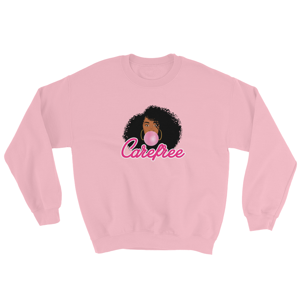Image of Carefree Sweatshirt