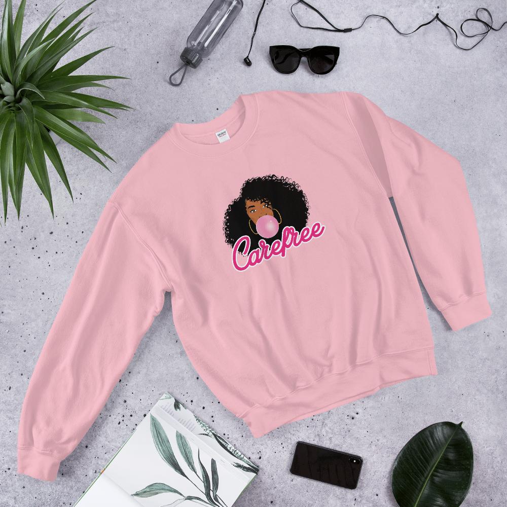 Image of Carefree Sweatshirt
