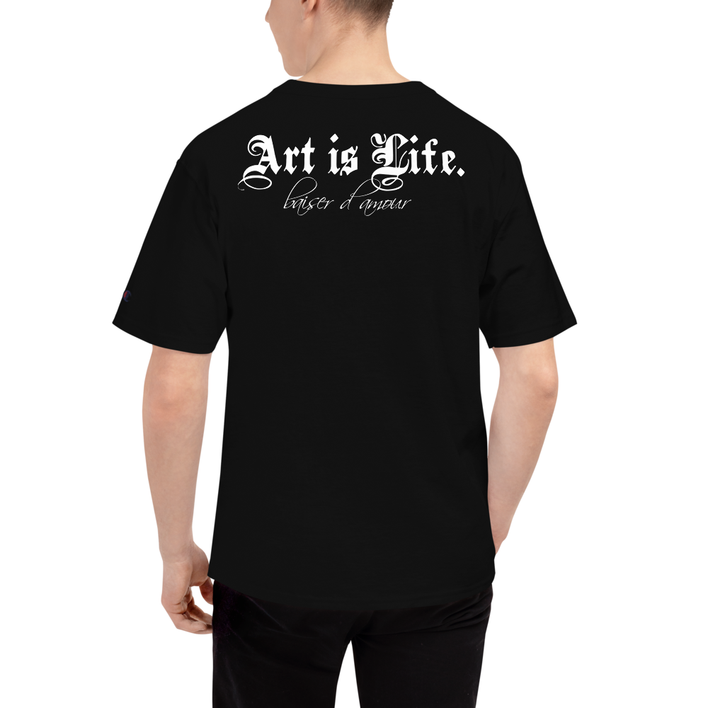Image of Art is Life
