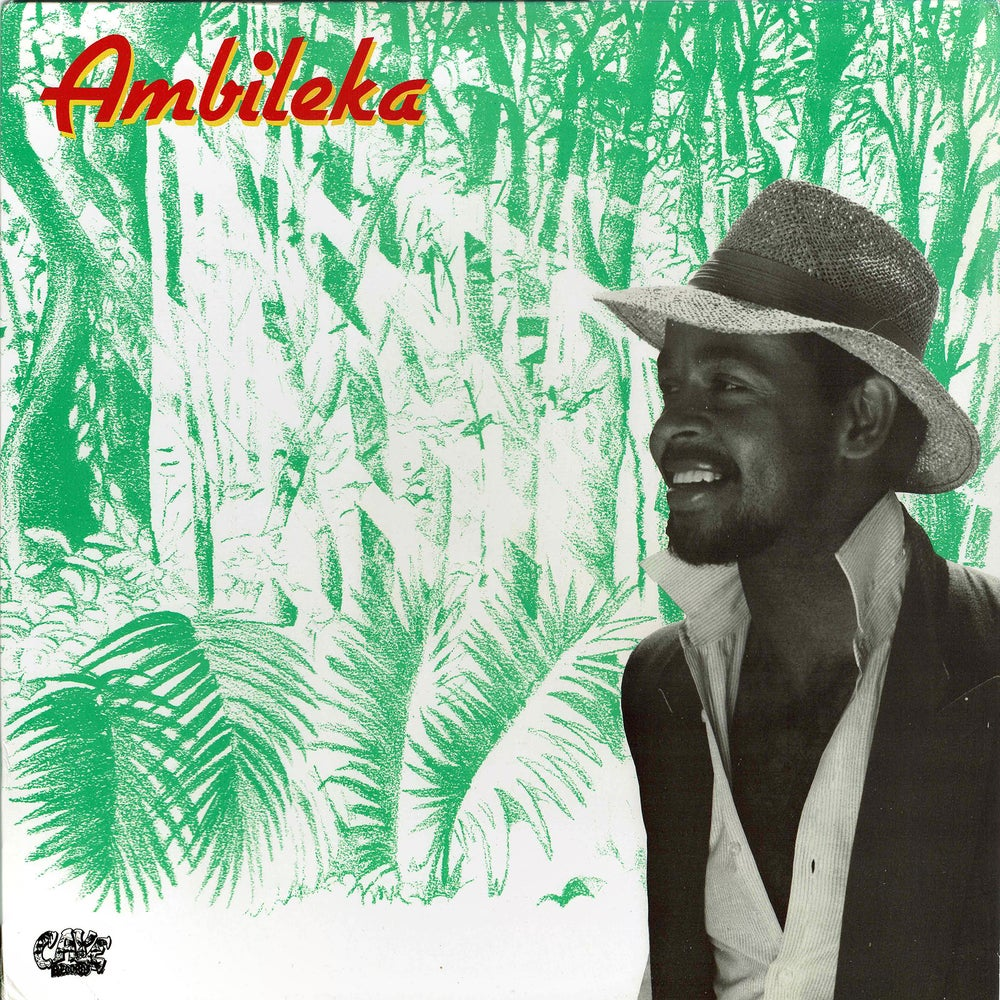 """Image of Ambileka - You've Got Charm 12"""" (SOLD OUT)"""