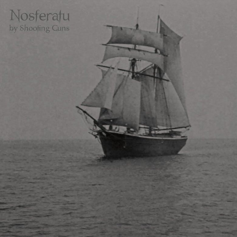 Image of Nosferatu Live Score