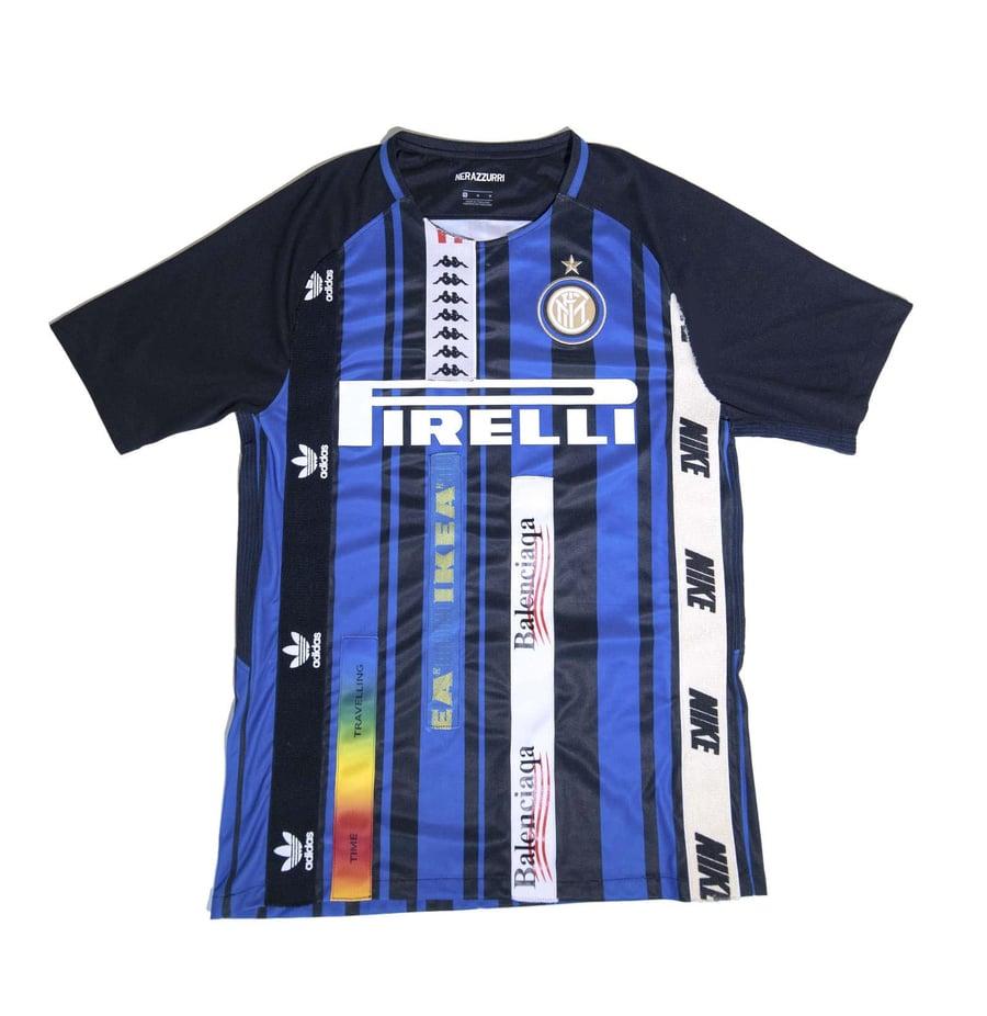 Image of SOCCER JERSEY Inter Milan