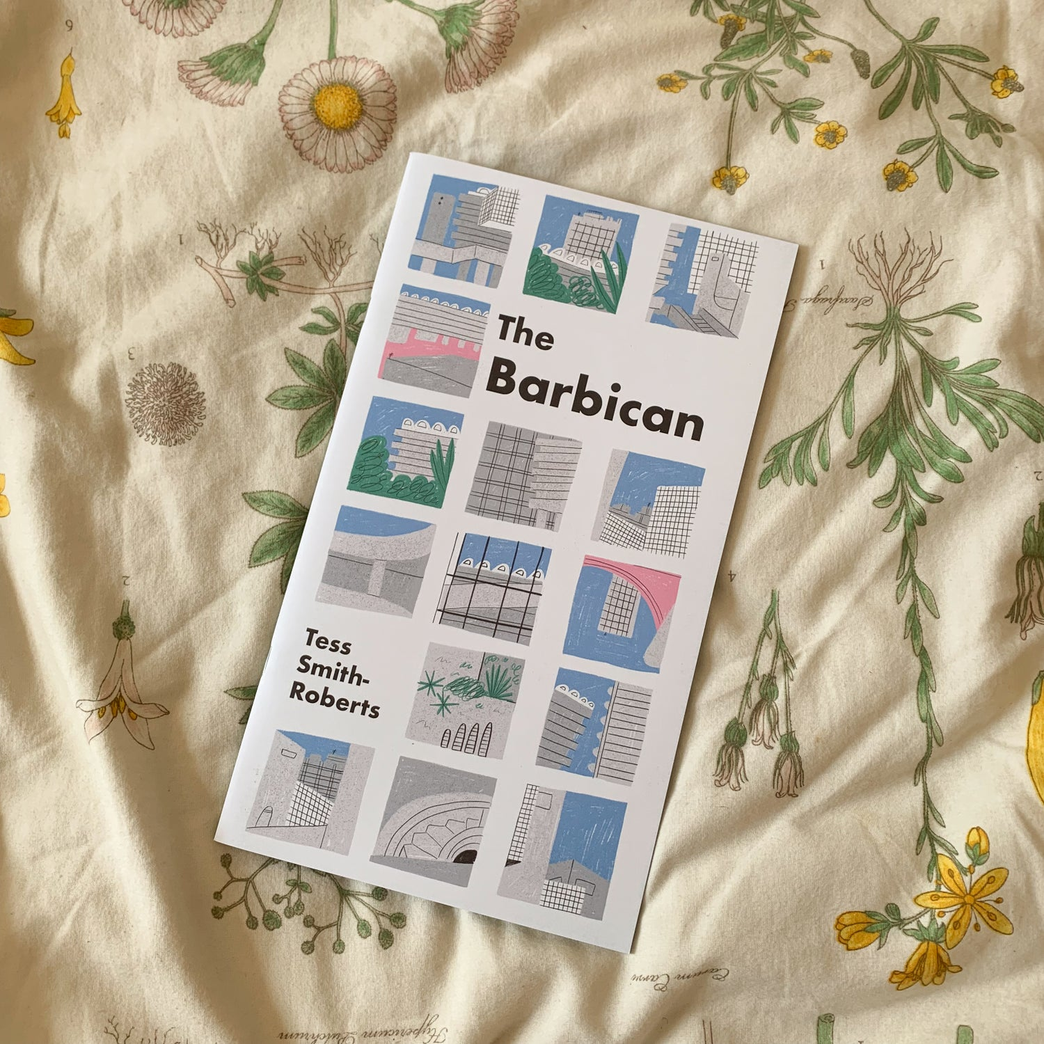 Image of The Barbican