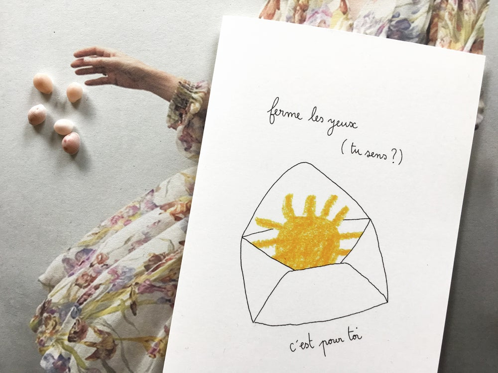 Image of Soleil