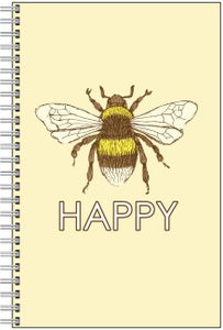 Image of The BEE Happy Journal