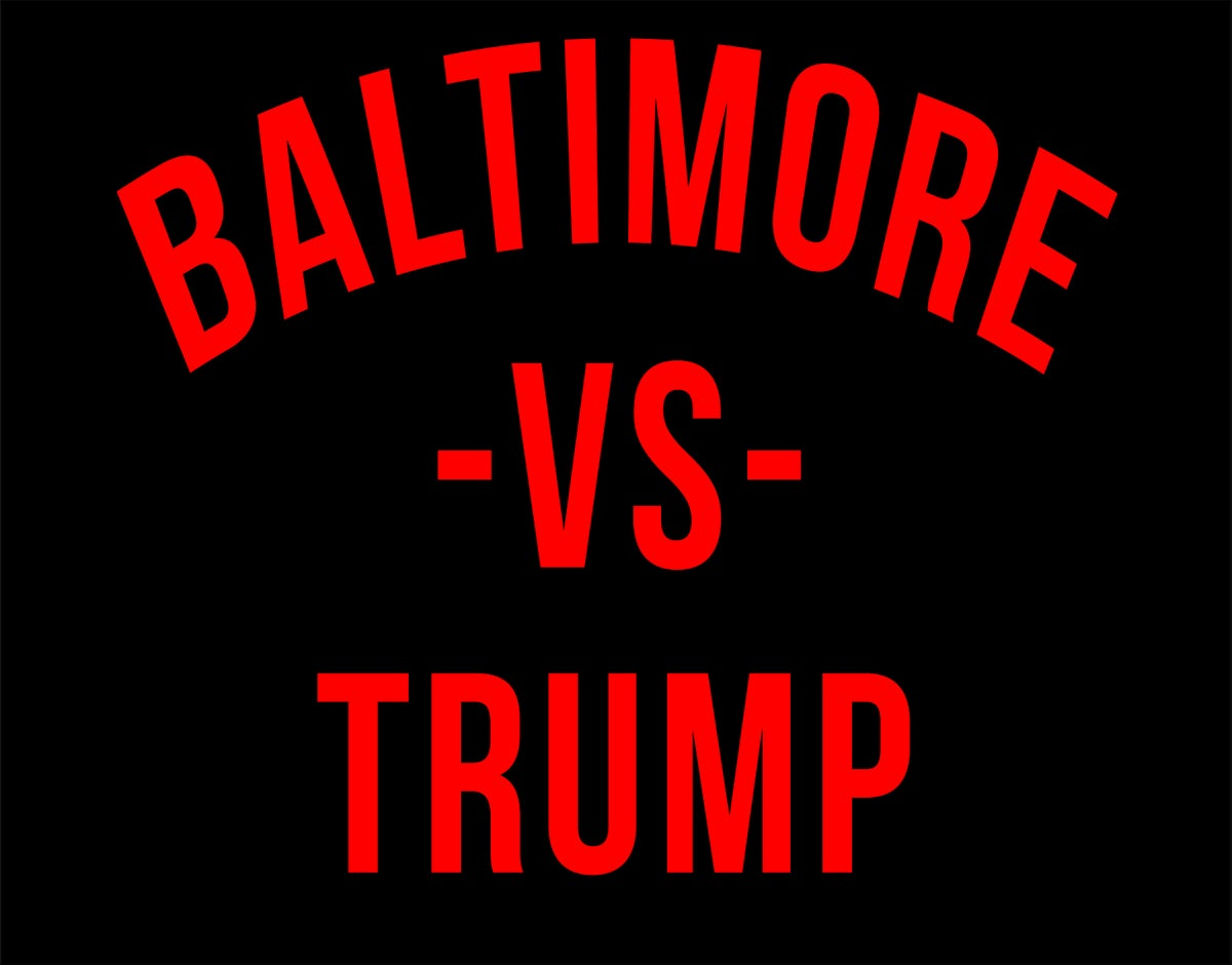 Image of Baltimore Vs 45