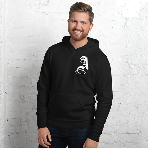 Image of Art is Life Hoodie