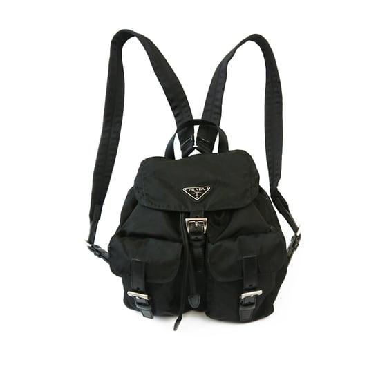 Image of Prada Vela Backpack