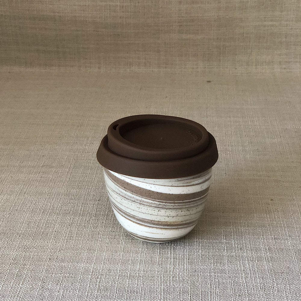 Image of DESERT SMALL TRAVEL CUP