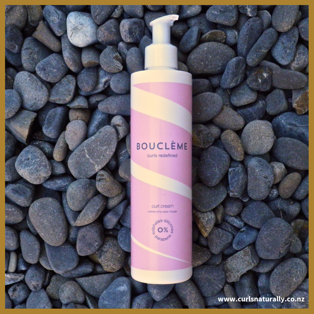 Image of BOUCLÈME 'CURL CREAM'