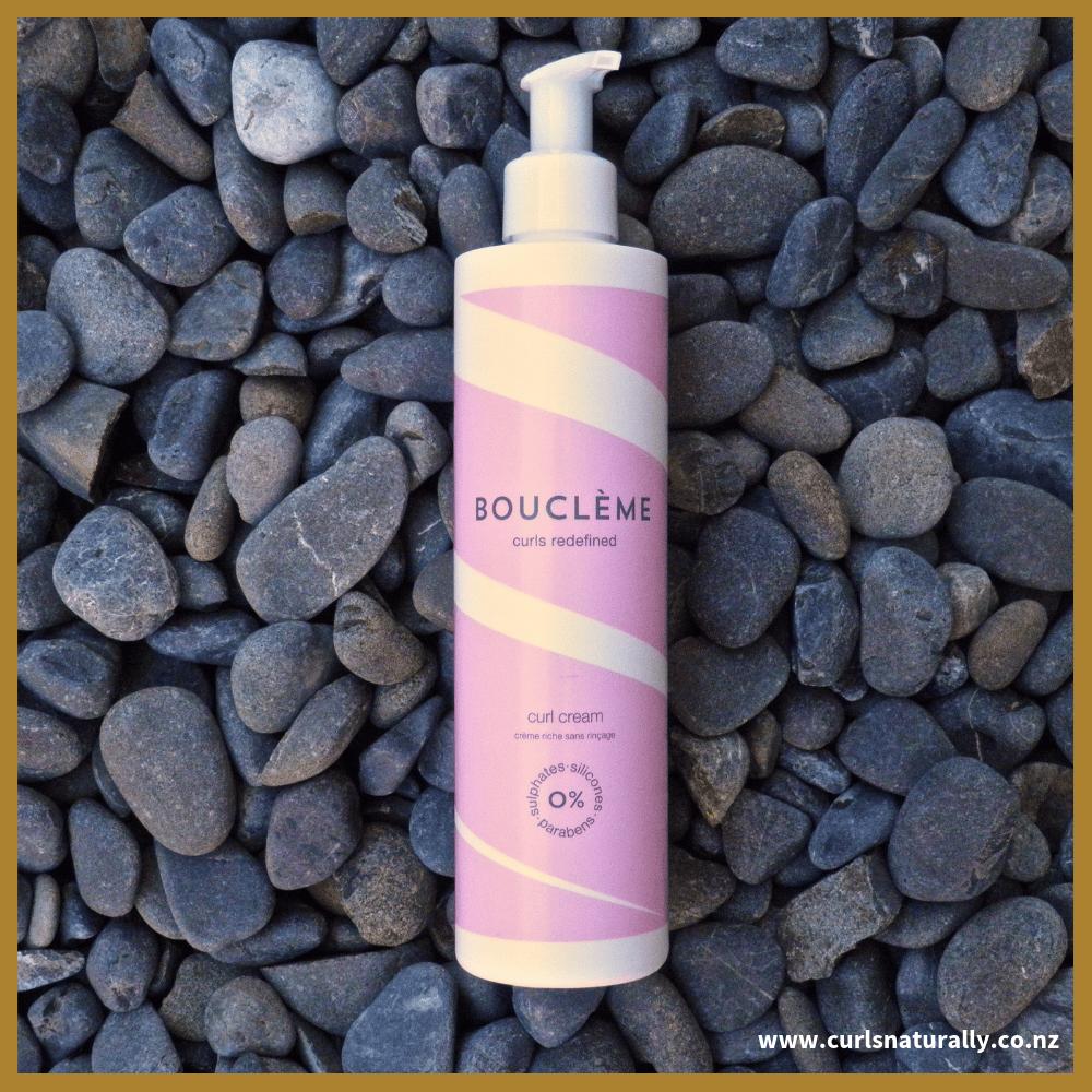 Image of Bouclème 'Curl Cream'