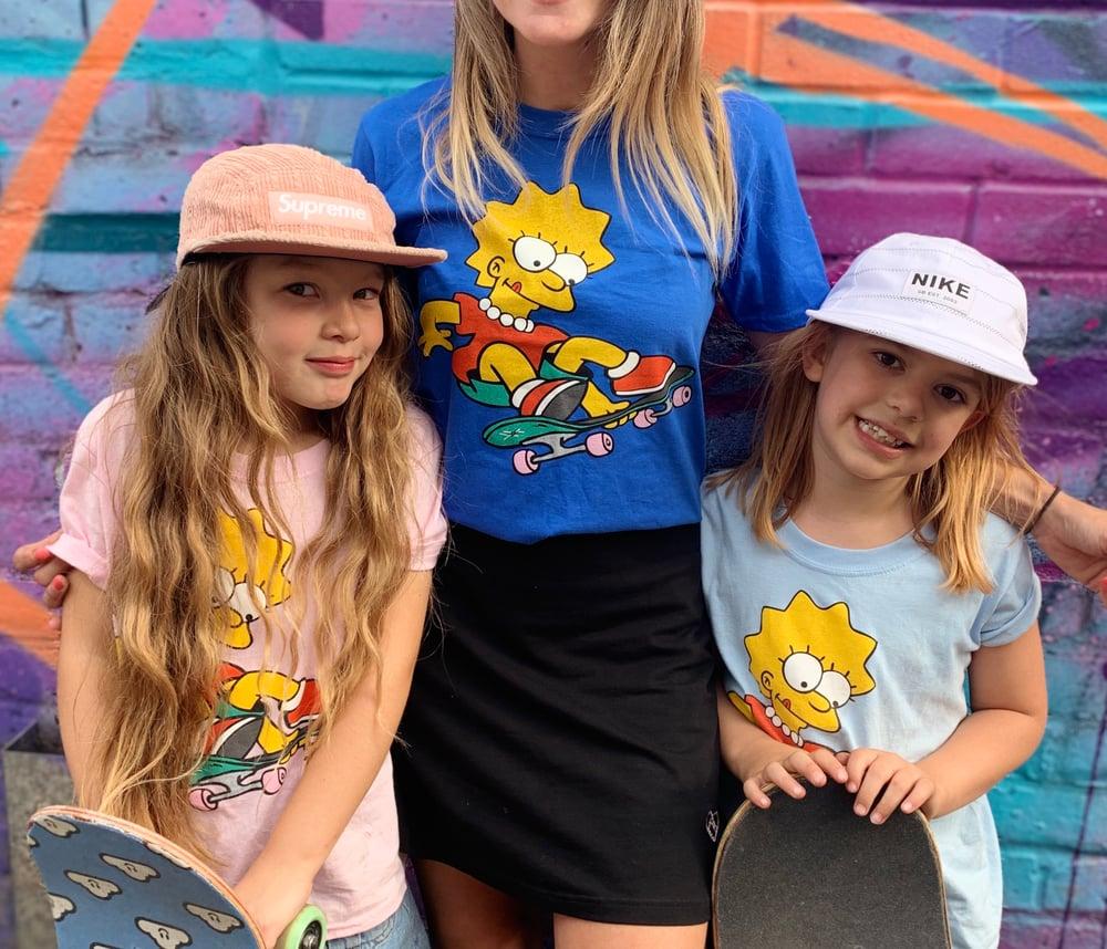 Image of Kids Lisa Stalefish Tees