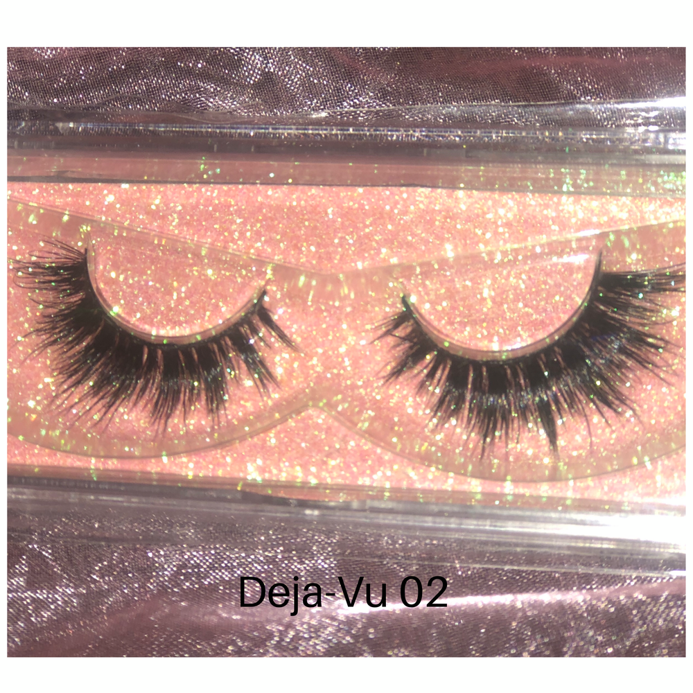 Image of Luxury Lashes