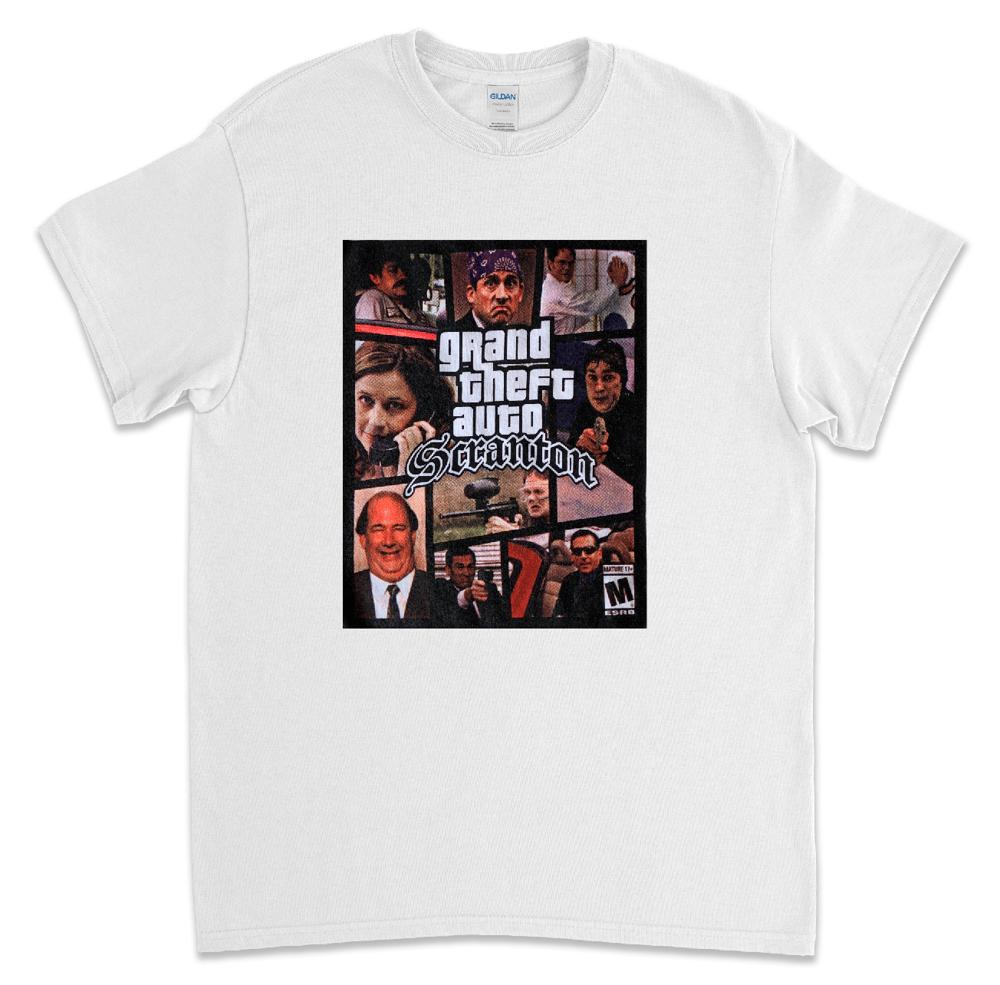 Image of GTA Scranton
