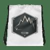 Summit Kaiju International Drawstring Bag