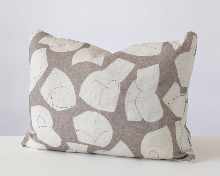 Image of No 1 cushion by Stoff Studios