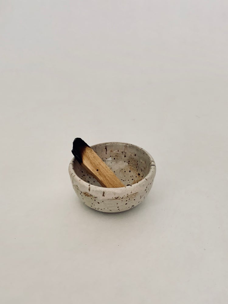Image of Smallest Bowl