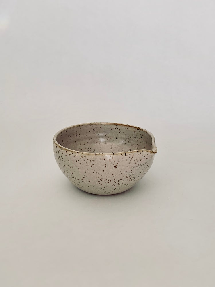 Image of Pitcher bowl