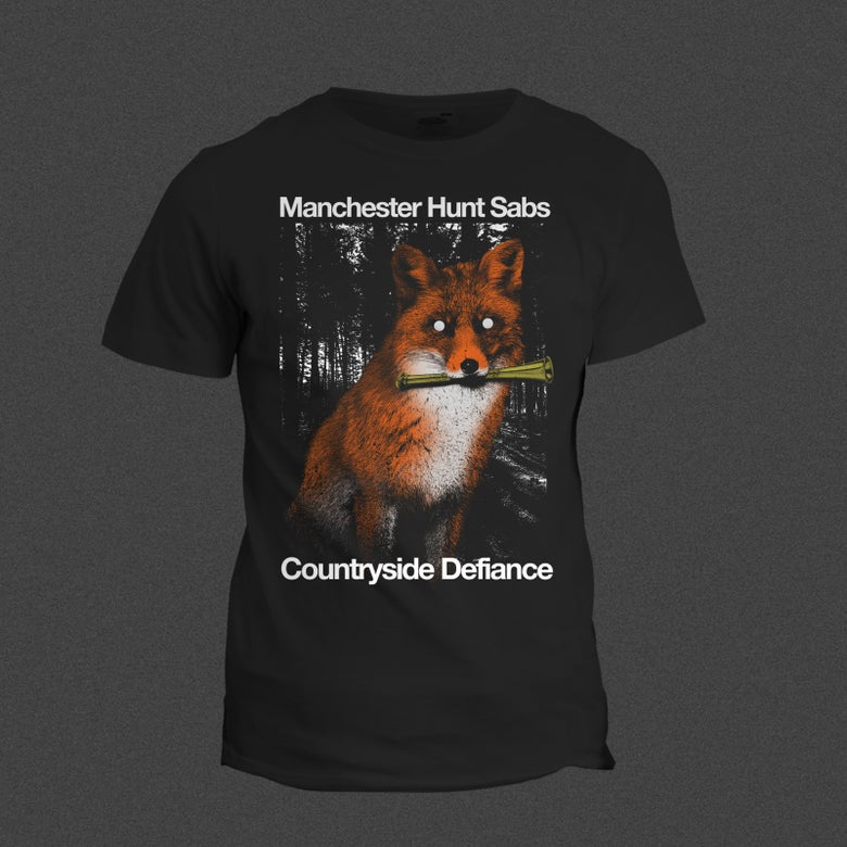 Image of MHS - Countryside Defiance Shirt