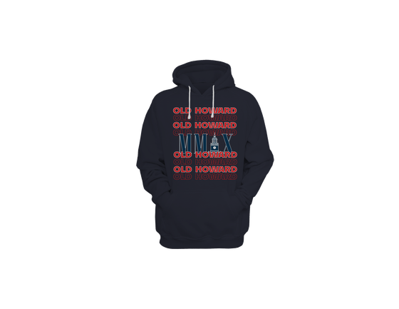Image of Sweet Knowledge x HU Class of '09 Hoodie